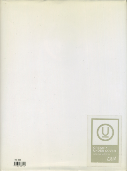 CREAM: Spring Edition 2006 N.4 - UNDERCOVER