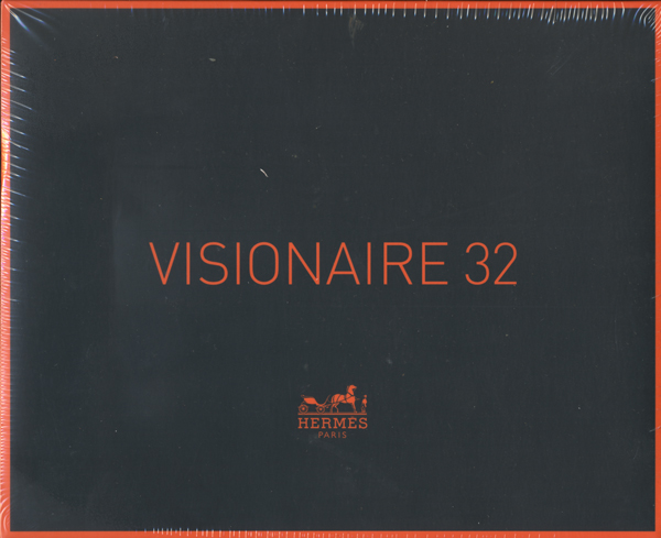 VISIONAIRE 32: Where Hermes [未開封]