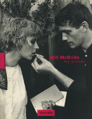 Will McBride: My Sixties