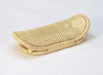 籐・ラタンの安眠枕