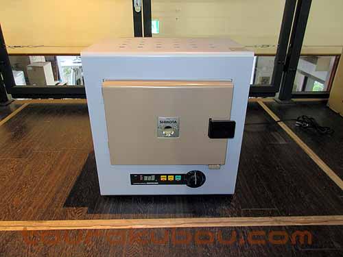 【中古】(シロタ電機)七宝電気炉 SUPER500S 2013年製