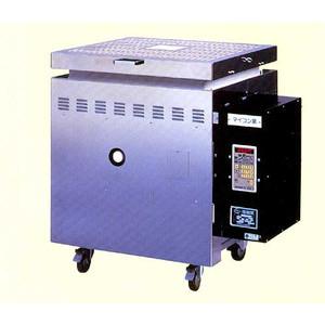 (日本電産シンポ)電気陶芸窯 DAM-08C型(本焼き用)マイコン焼成装置付