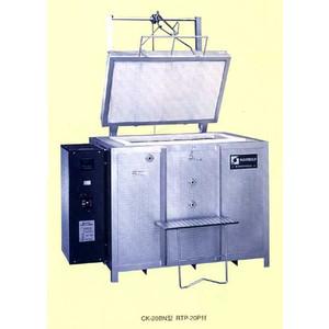 電気陶芸窯 CK-20BN型(本焼き用) ハイセーフティー