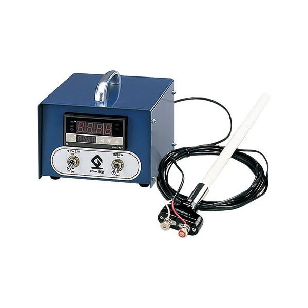 デジタル温度指示計 TD-11B型セット