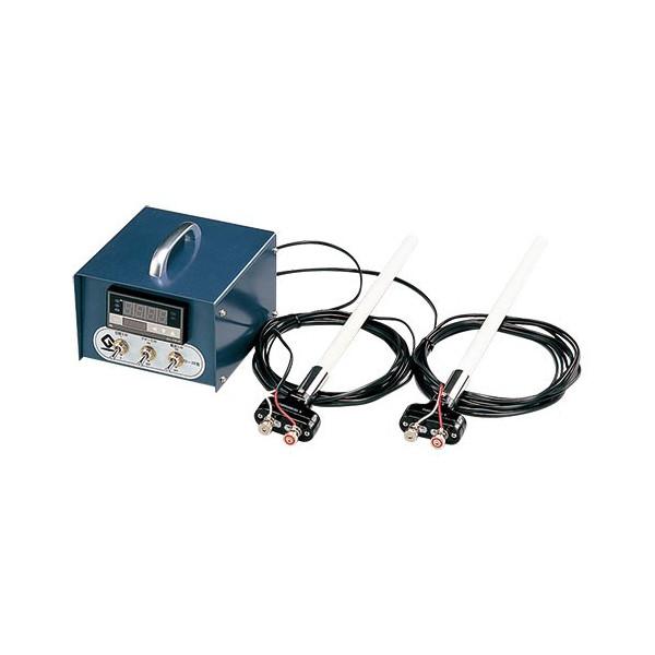 デジタル温度指示計 TD-12B型セット