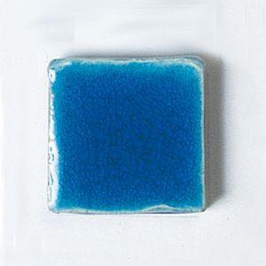 楽焼き色釉薬A(無鉛) 空
