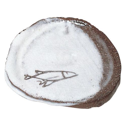 生白化粧土