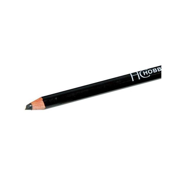 陶芸下絵の具鉛筆(黒)