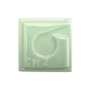 [液体釉薬] 青白磁釉 2L(1L×2)