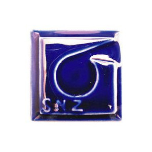 [液体釉薬] ルリ釉 2L(1L×2本)