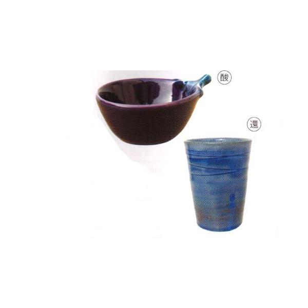 バイオレット釉(1kg粉末)