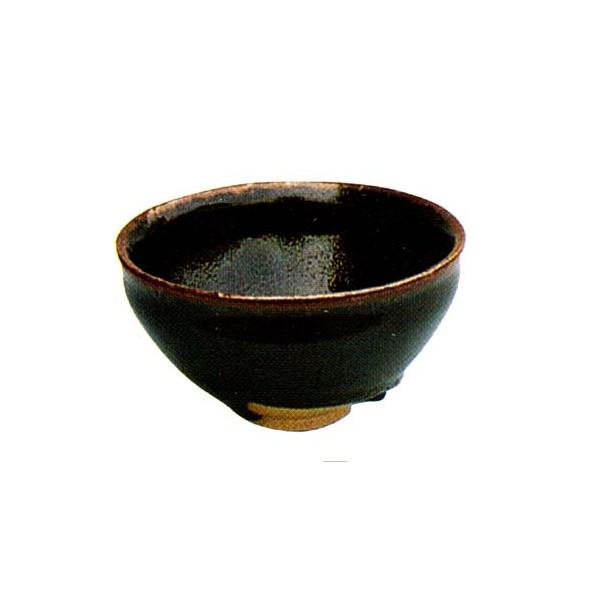 柚子天目釉(1kg粉末)