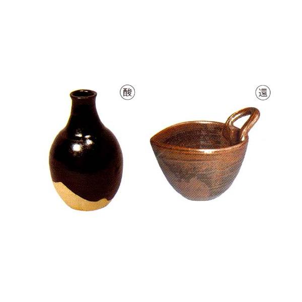 瀬戸黒釉(1kg粉末)