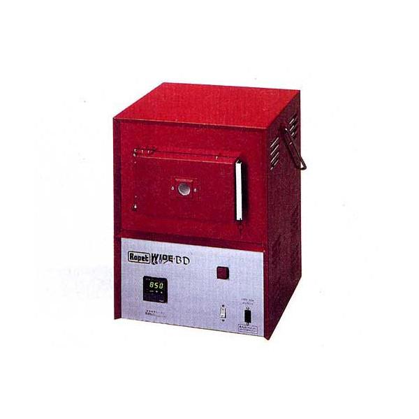 七宝電気炉 ワイドC-D型