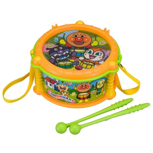 アンパンマン うちのこ天才 ドラム