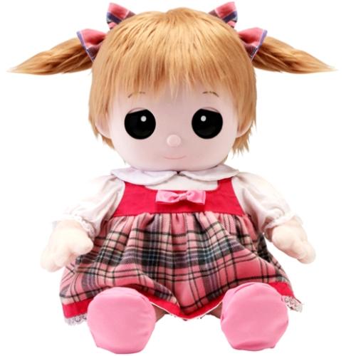 ユメル・ネルル・ミルルの、夢の子シリーズ 人々に癒しを与える おしゃべりするお人形、「おはなししようね 夢の子ネルル」通販 販売