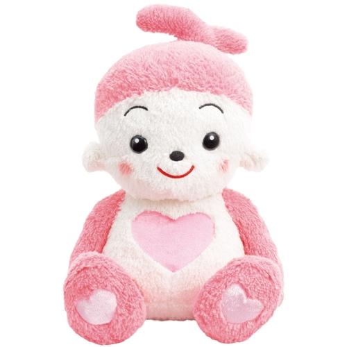 """=""""【おもちゃのジャンボ】 ハートそだつよ! プリモプエル ぴんく おしゃべり 人形 お洋服 プリモフレンズ 通販 販売"""