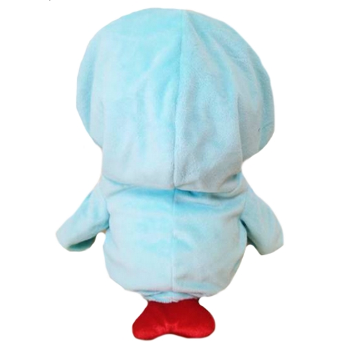 【おもちゃのジャンボ】 おめかしセレクション28 「ぺんぎん (ペンギン) ぐるみ」 プリモプエル 服 おしゃべり人形 通販 販売