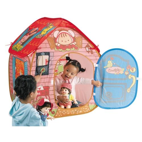 ぽぽちゃん お道具 ピンポーン&インターホン付きぽぽちゃん家 ピープル やさしい 心 芽生える おもちゃ 通販 販売