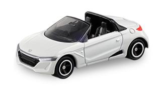 トミカ No.98 ホンダ S660