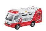 トミカ No.119 モリタ 消防車 FFA-001