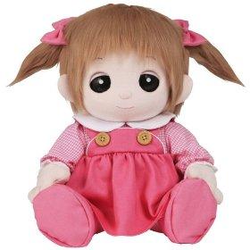 【おもちゃのジャンボ】 ユメル/YUMEL 夢の子ネルル ユメル ネルル ミルル 夢の子コレクション 服 福祉 リハビリ 介護
