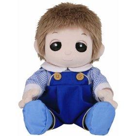 【おもちゃのジャンボ】 夢の子ユメル ネルル ミルル 通販 販売