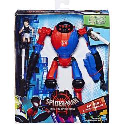 スパイダーマン:スパイダーバース デラックス フィギュアパック スパィダー \u0026 ペニー・パーカー