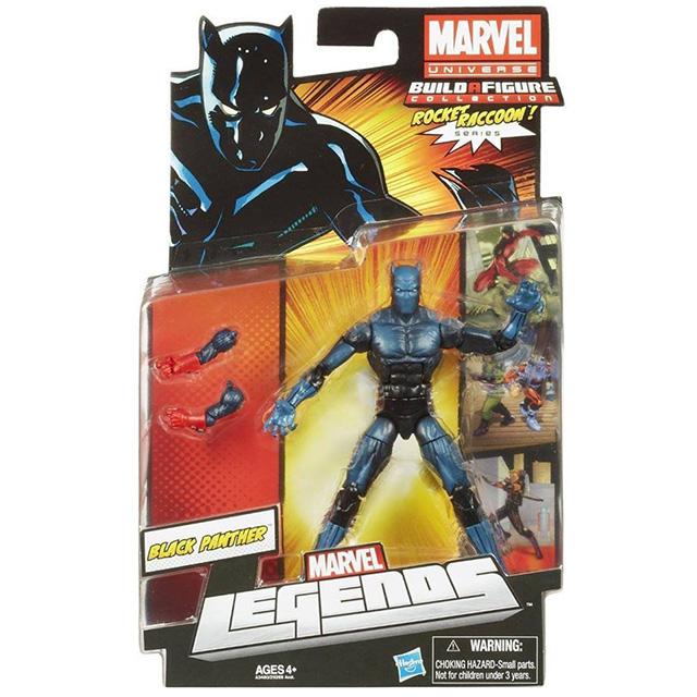 ブラックパンサー (マーベル・コミック)の画像 p1_30