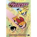アメリカンコミックス IDWコミックス パワーパフガールズ クラシックス TPB Vol.4