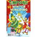 アメリカンコミックス ボンゴコミックス シンプソンズ ウィンター ウィンディング #10 【メール便可】