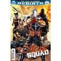 アメリカンコミックス DCコミックス DCユニバース リバース スーサイド・スクワッド #6 【メール便可】