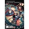 アメリカンコミックス マーベルコミックス キャプテンアメリカ スティーブロジャース #6 【メール便可】