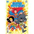 アメリカンコミックス DCコミックス DCスーパーパワーズ! #1 【メール便可】