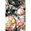 アメリカンコミックス IDWコミックス ティーンエイジ ミュータント ニンジャ タートルズ ユニバース #4 【メール便可】