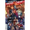 アメリカンコミックス DCコミックス DCユニバース リバース ジャスティスリーグ VS スーサイド・スクワッド #1 【メール便可】