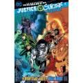 アメリカンコミックス DCコミックス DCユニバース リバース ジャスティスリーグ VS スーサイド・スクワッド #2 【メール便可】