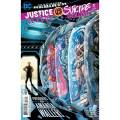 アメリカンコミックス DCコミックス DCユニバース リバース ジャスティスリーグ VS スーサイド・スクワッド #3 【メール便可】