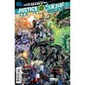 アメリカンコミックス DCコミックス DCユニバース リバース ジャスティスリーグ VS スーサイド・スクワッド #4 【メール便可】