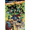 アメリカンコミックス DCコミックス DCユニバース リバース ジャスティスリーグ VS スーサイド・スクワッド #5 【メール便可】