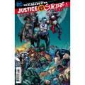 アメリカンコミックス DCコミックス DCユニバース リバース ジャスティスリーグ VS スーサイド・スクワッド #6 【メール便可】