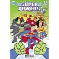 アメリカンコミックス DCコミックス DCスーパーパワーズ! #5 【メール便可】