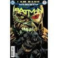 アメリカンコミックス DCコミックス DCユニバース リバース バットマン #20 【メール便可】