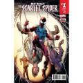 アメリカンコミックス マーベルコミックス ベン・ライリー スカーレットスパイダー #1 【メール便可】