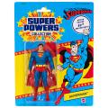 DCユニバース スーパーパワーズ コレクション 6インチ アクションフィギュア スーパーマン