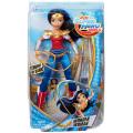 マテル DCスーパーヒーロー ガールズ 12インチ アクションドール ワンダーウーマン