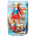 マテル DCスーパーヒーロー ガールズ 12インチ アクションドール スーパーガール