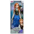 Disney ディズニー アナと雪の女王 エルサ アナ雪 フィギュア 人形 ドール グッズ 限定 通販