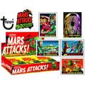 �ޡ��������å� MARS ATTACKS �ƥ��� �С��ȥ� ���� ���å� �ȥ졼�ǥ������� ����