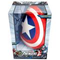 マーベルコミックス 3D デコレーション ウォールライト キャプテンアメリカ シールド